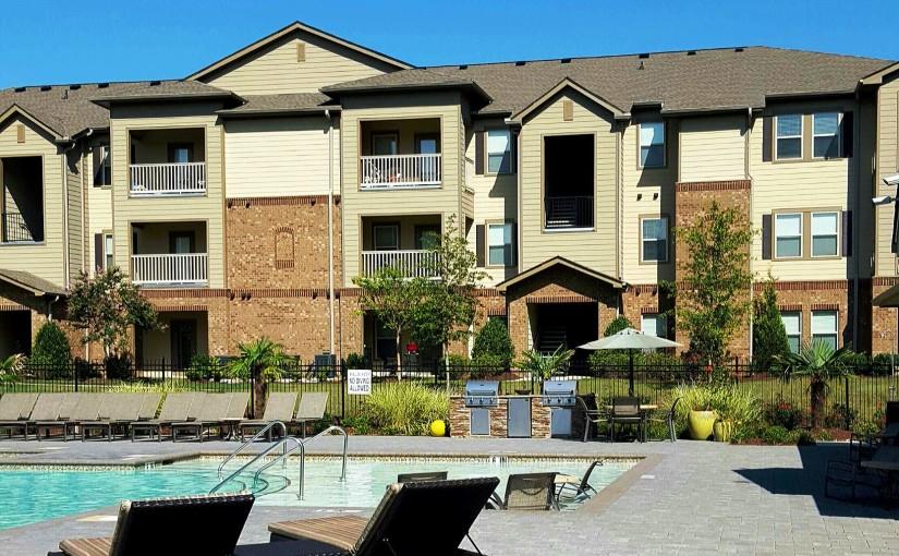 Hawthorne Properties Llc